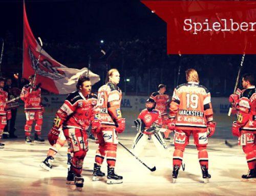 Eispiraten Crimmitschau vs. Bayreuth Tigers 5:2 (2:1,3:1,0:0)