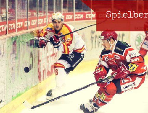 Eispiraten Crimmitschau vs. ESV Kaufbeuren 0:4 (0:2,0:1,0:1)