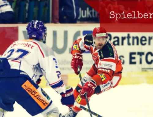 Ravensburg Towerstars vs. Eispiraten Crimmitschau 4:5 (1:2,2:3,1:0)