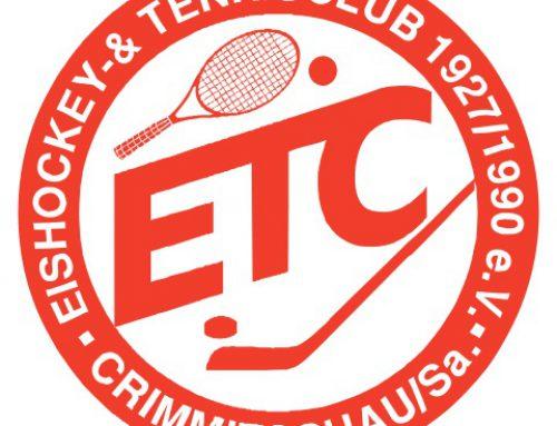 ETC Crimmitschau e.V. begeht heute sein 25jähriges Jubiläum