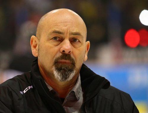 Naud lehnt Angebot ab – Eispiraten auf Trainersuche