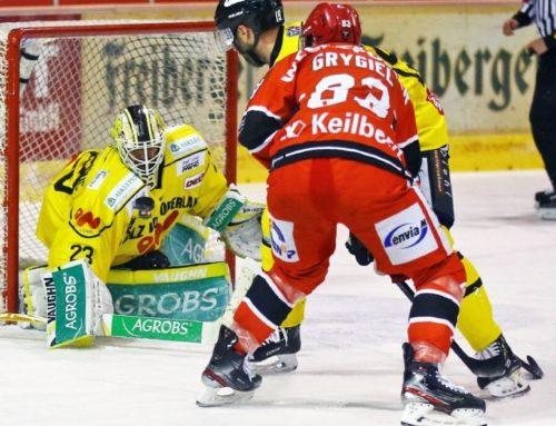 Tölzer Löwen vs Eispiraten Crimmitschau 4:2 (2:2,2:0,0:0)